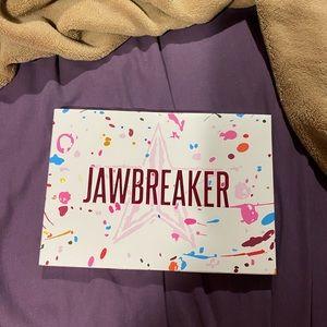 BNIB jeffree star jawbreaker palette